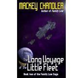 Long Voyage of the Little Fleet